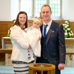 Tommy James Photography Christening Gallery 2