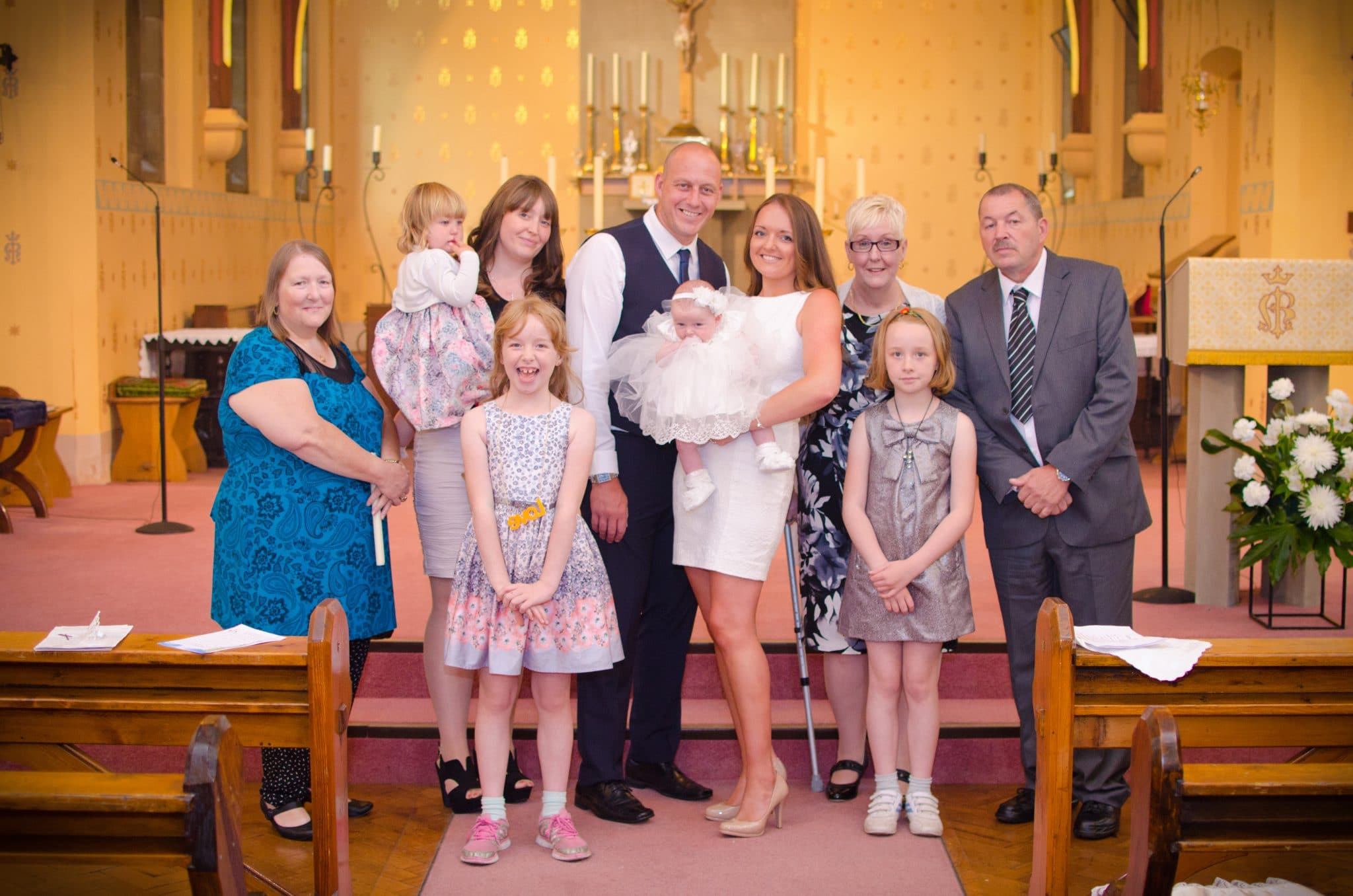 Tommy James Photography Christening 3