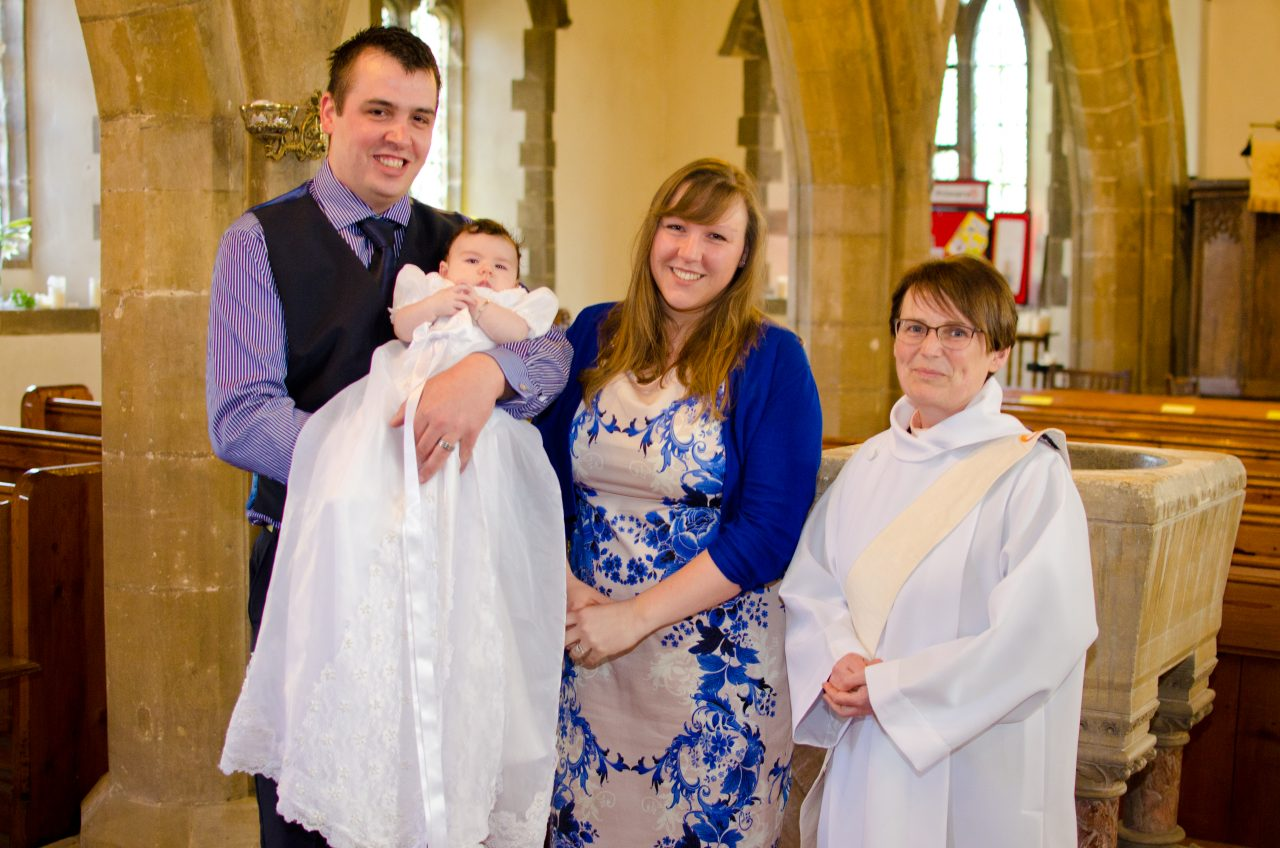 Tommy James Photography Christening 5