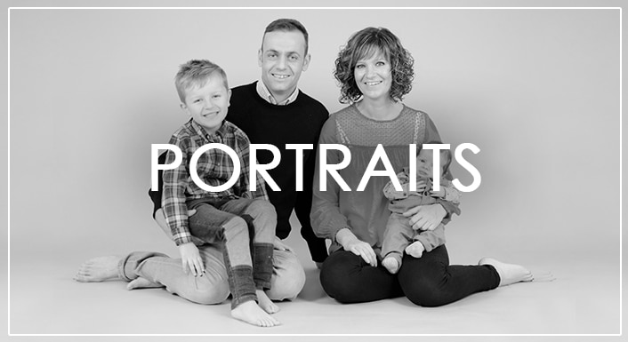 Tommy James Photography Portraits