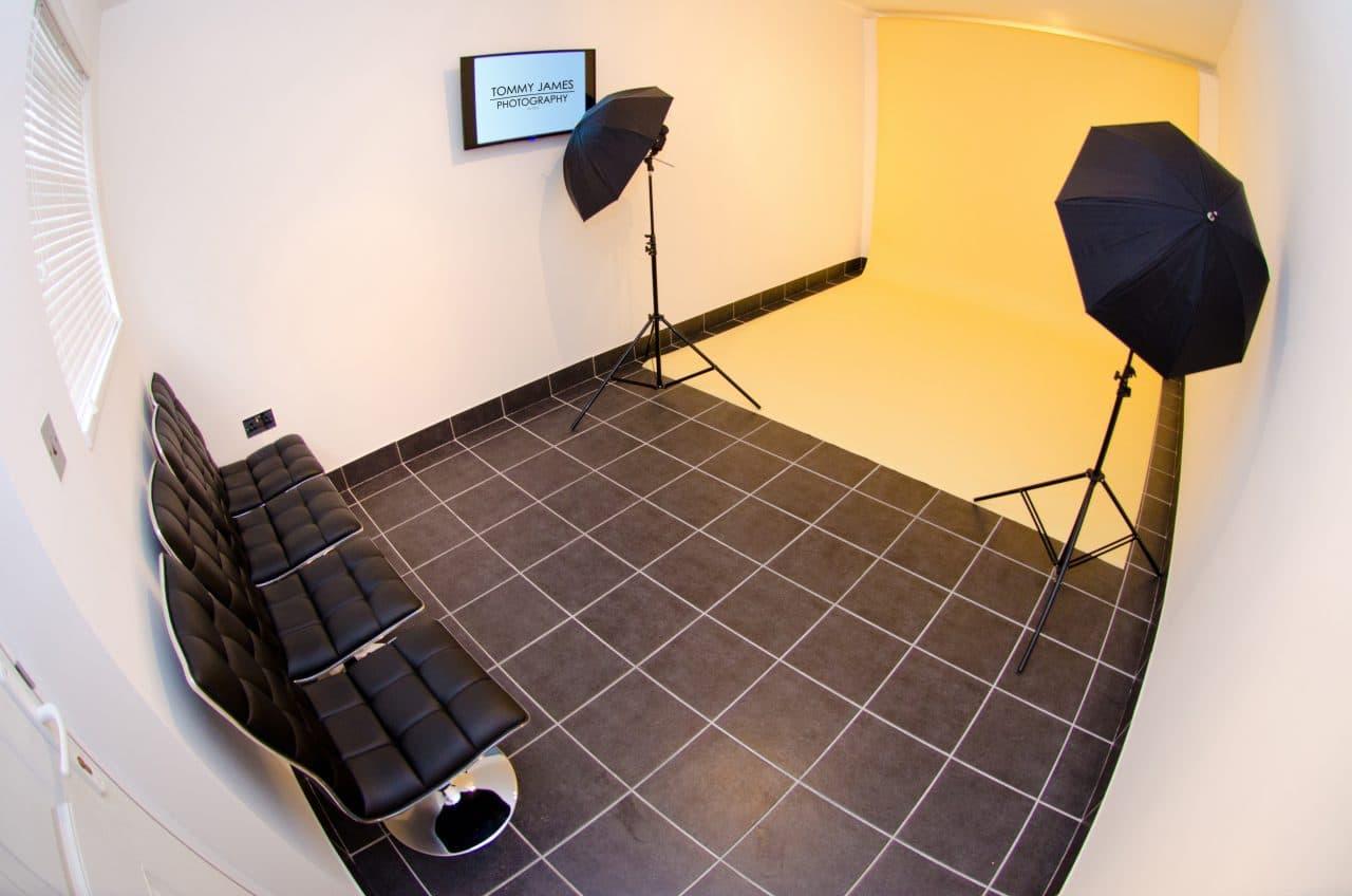 TJP Studio-1