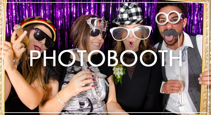 Photobooth Box